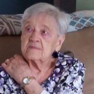 Dorothy (Betty) Pyrcz Obituary Photo