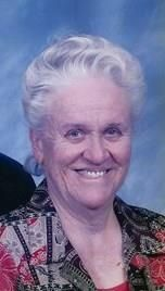 Thelma Nell Agnew obituary photo
