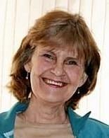 Sylvia Ruth Miller obituary photo
