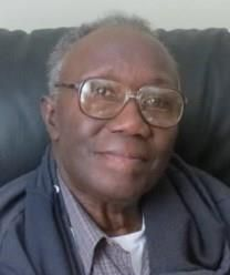 Wendell Louis Saunders obituary photo