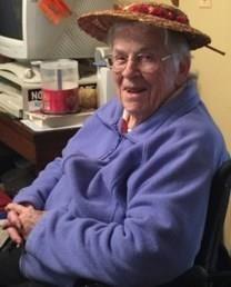 Marjorie Ileen Dernier obituary photo