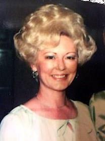Bernice Heinz obituary photo