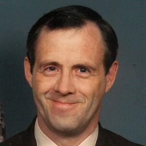 Roger B. Walters Obituary Photo