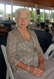 Margaret M. Cook obituary photo