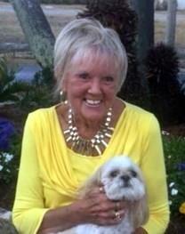 Darleen Rosalind Jackson obituary photo