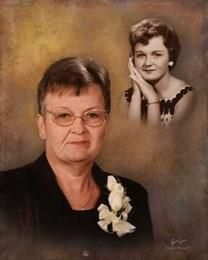 Viola S. Halford obituary photo