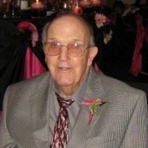 "Ralph ""Brownie"" Brown Obituary Photo"