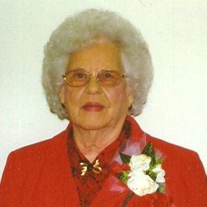 Viola Cottrell