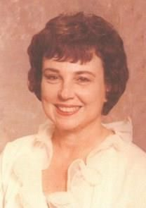 Barbara Lea Wiley obituary photo