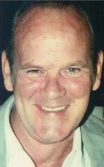 Thomas F. Cawley obituary photo
