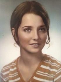 Stephanie Ann Robinson obituary photo