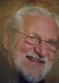 Charles J. Clark obituary photo