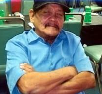 Hubert Thomas Burns obituary photo