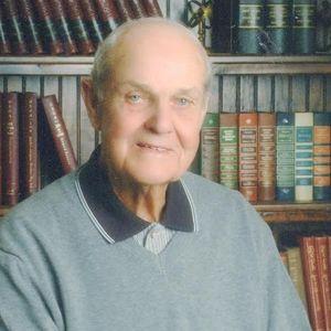 Richard Rennie Obituary Photo