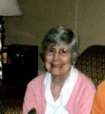 Mildred Bowers Allison obituary photo
