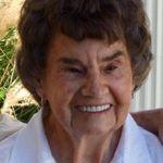 Norma Violet Farr