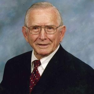 Alvin W. Ashcraft, Sr.