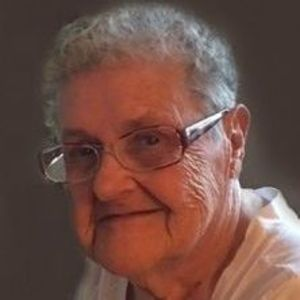 Hazel E. Stempien Obituary Photo