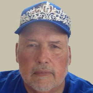 """Mr. Michael P. """"Mike"""" Hart, Jr."""
