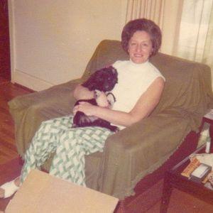 Margaret Pataki Rendish Obituary Photo