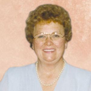 Helen T. (nee Zonsa) Ritrovato