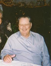 Ellery Hofer obituary photo