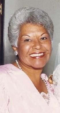 Jennie A. Mu�oz obituary photo
