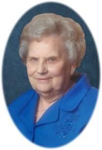 Elaine Elizabeth Renaud obituary photo