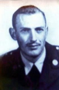 Dean A. Carneal obituary photo