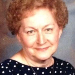 Sophie G. Janowicz