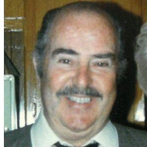 William Joseph Correll Obituary Photo