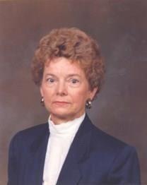Marcella Eunice Harrison obituary photo