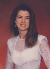 Robin Denise Arey obituary photo