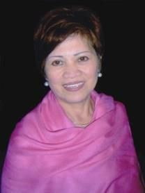 Arsenia Gonzales Pablo obituary photo
