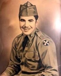 Ralph P. Sanchez obituary photo