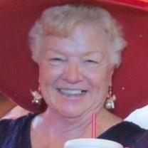 Elizabeth Jeanne Bennett obituary photo