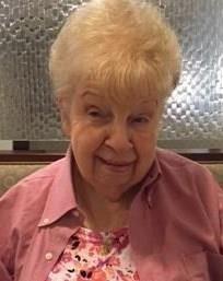 Margaret T. DeCarolis obituary photo