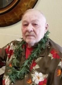 Frank Steven Minas obituary photo