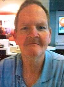 Darrell Eugene Hansard obituary photo