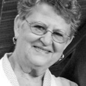 Norma Mae Smith-Johnson