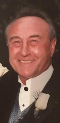 Allen Joe Newman obituary photo