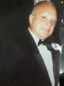 Americo Fuentes obituary photo