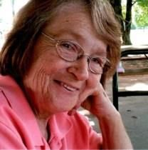 Faye E. Napier obituary photo