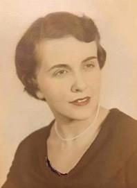 Buna Burlyn Brannon obituary photo