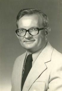 Ronald Keith Lamson obituary photo