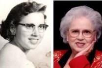 Carol Ann Shomo obituary photo