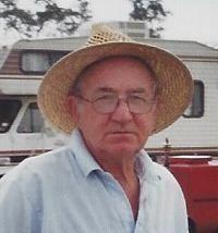 Billy Reid Wycoff obituary photo