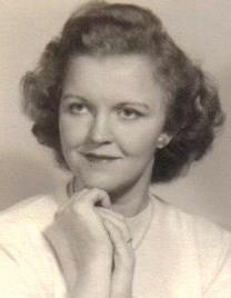 Celeste M. Dowdy obituary photo