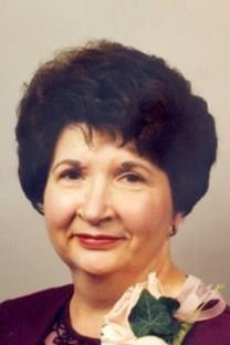 Sandra Elaine Ruggles obituary photo