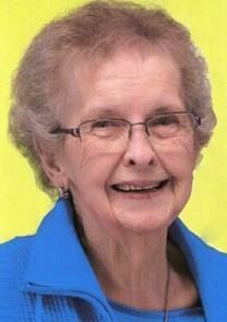 Patricia Lee Wilson obituary photo